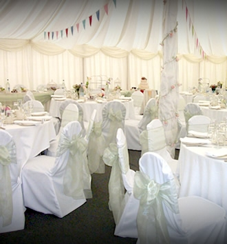 Wedding chair hire herts testimonials